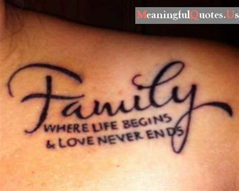 meaningful sister tattoos quotes meaningful quotesgram