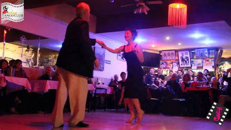 www club swing com oscar casas y ana miguel en el tango club swing youtube