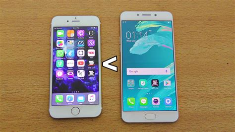 Bling Iphone Oppo F3plus why oppo f1 plus is better than iphone 6s 4k