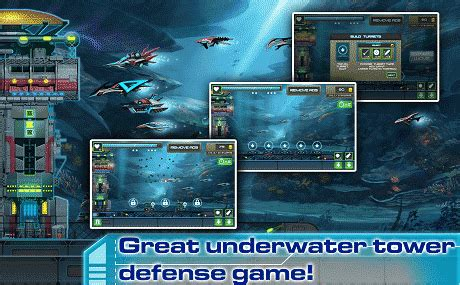 download game android mod apk revdl undersea attack tower defense v1 0 0 apk mod a lot of