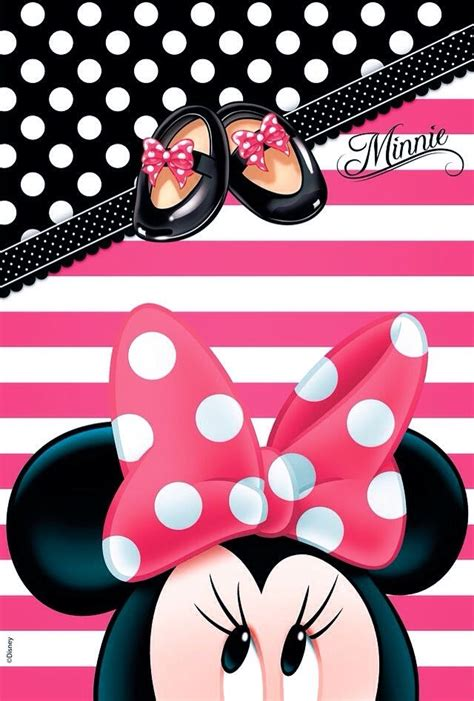 wallpaper design minnie mouse 10 best images about mickey minnie mouse on pinterest