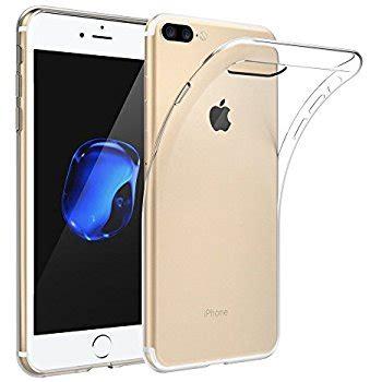 Ultrathin Silicon Apple Iphone 8 Plus 8 Casing Transparan iphone 7 plus iphone 8 plus clear ultra thin co uk electronics