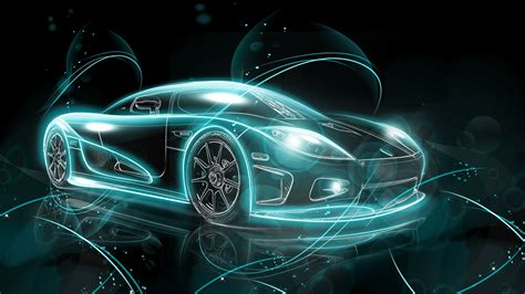 Wallpaper Abstract Car | abstract sports car hd wallpaper