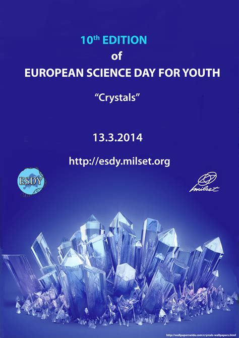 for youth poster european science day for youth