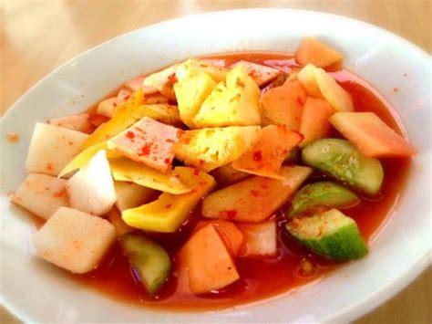 cara membuat cireng bogor resep membuat asinan buah khas bogor enak segar resep