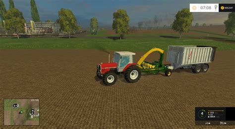 johndeere 3765 trailed forage harvester v 2 0 farming