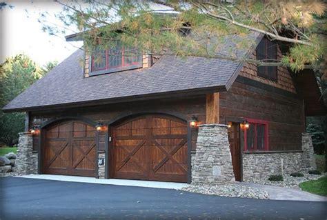 Garage Development by Garage Carriage House Land S End Development Garage