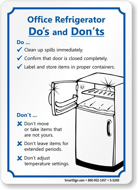Keep kitchen clean signs kitchen courtesy signs 580x800 png