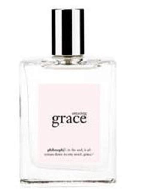 parfum eau de toilette amazing grace philosophy parfum