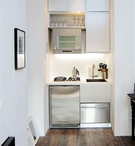 tiny kitchens kitchens and compact on