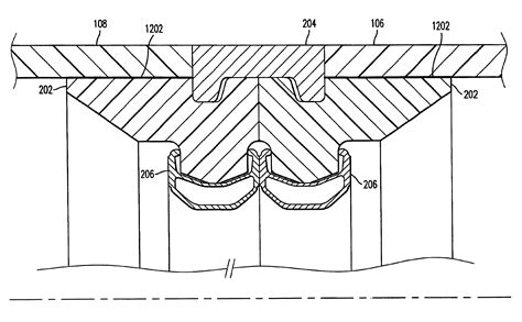 cylindrical section 特許 us6634825 apparatus for joining cylindrical sections