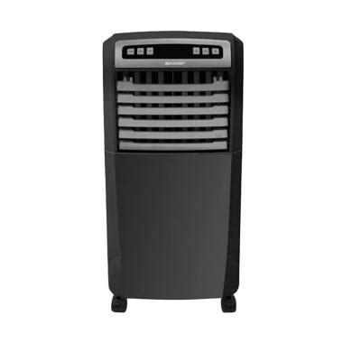 Ac Air Cooler Sharp jual sharp pj a55ty b w air cooler harga