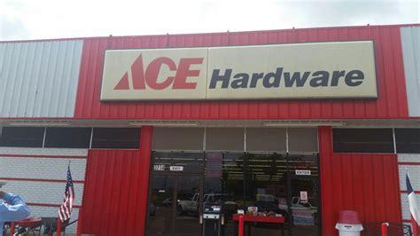 Ace Hardware Number | ace hardware hardware stores 3714 avenue i rosenberg