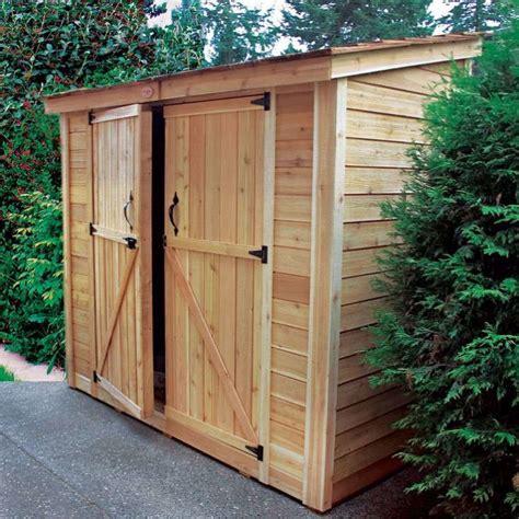 favorites wooden garden sheds gardenista