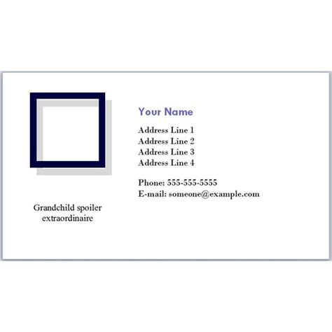 retirement business cards template learn why post retirement business cards are necessary