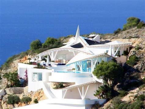 Bird house , Mallorca Spain of course   Villas   Pinterest