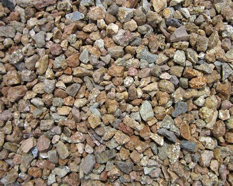 sunset gold gravel 1 2 quot quarry fast shipping landscape