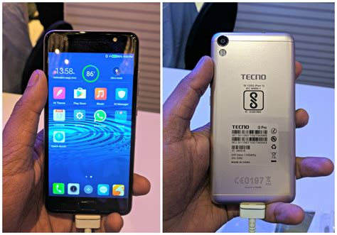 tecno i3 tecno mobile debuts in india with the i7 i5 i5 pro i3