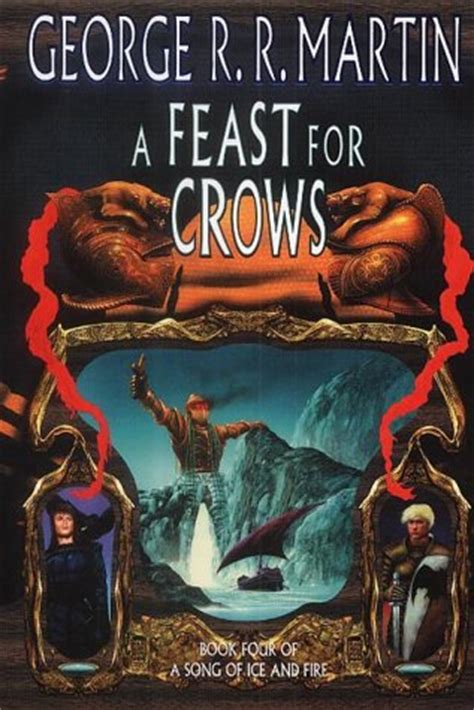 a feast for crows 0006486126 george r r martin a feast for crows