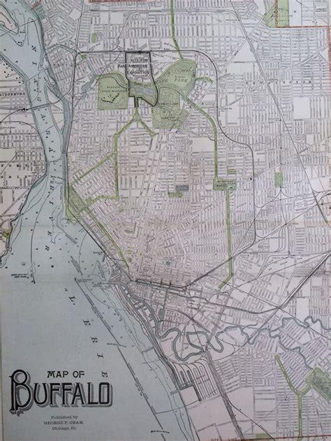 buffalo maps usa the 25 best buffalo map ideas on buffalo ny