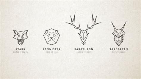 video tutorial vector line art game of thrones inspired line art logos in illustrator