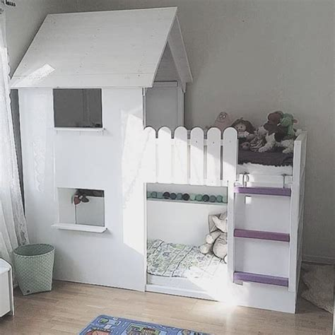 personnaliser un lit ik 233 a pour enfant