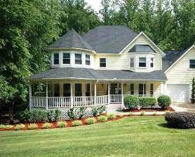 victorian style home exterior new american homes colonial type