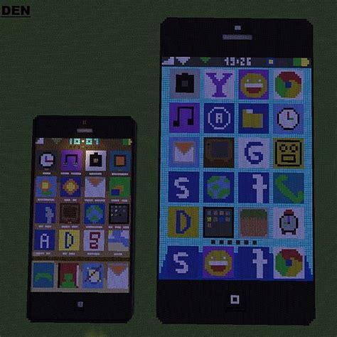 Minecraft Phone 3d Iphone 5 5s 6 Casing Hp Pig Wolf Creeper minecraft iphone 5 minecraft project