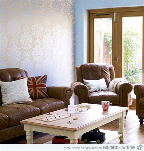 15 relaxing brown and tan living room designs home 15 relaxing brown and tan living room designs fox home
