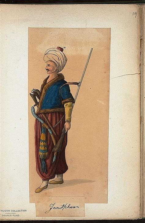 janissaries ottoman 141 best images about janissary on pinterest