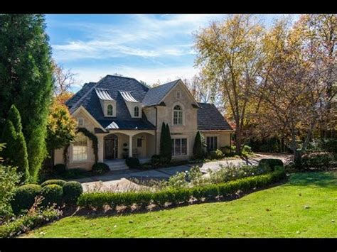 million dollar luxury home atlanta ga 5091 riverview
