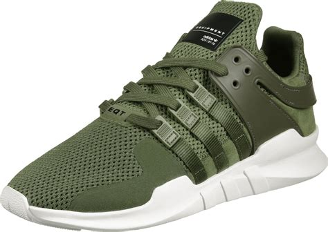 adidas equipment adidas equipment support adv shoes cargo red