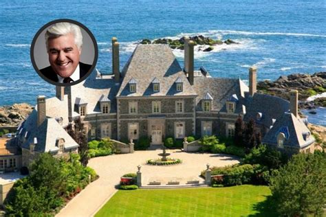 jay leno house jay leno bought seafair for 13 5 million newport buzz