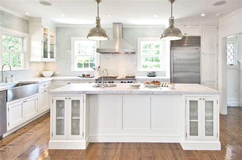 beautiful white kitchen designs 20 beautiful white kitchen designs