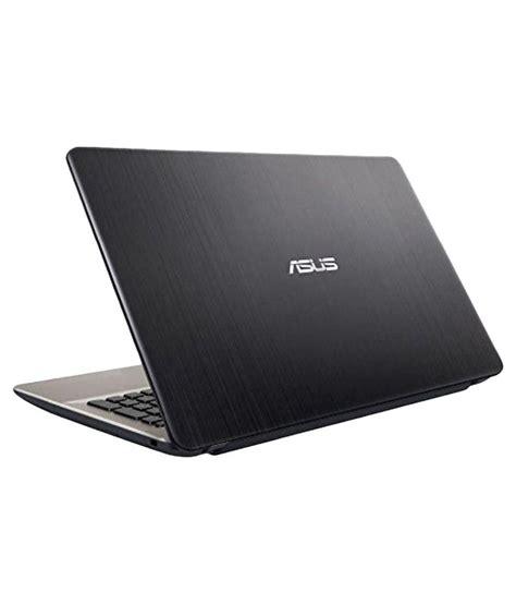 Notebook Asus Intel I5 4gb asus x541uv xo029d notebook 6th intel i5 4gb ram 1tb hdd 39 62 cm 15 6 dos 2gb