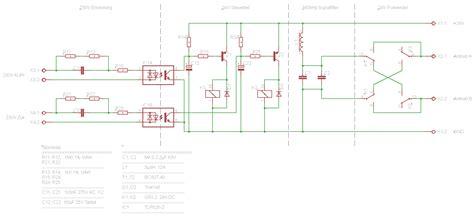 kleinrelaisansteuerung direkt optokoppler mikrocontroller net