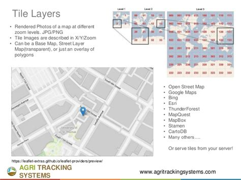 get mapping get mapping with leaflet js