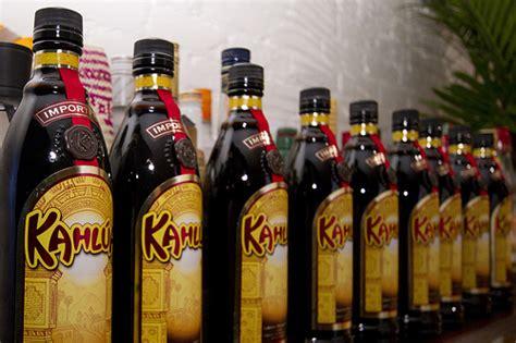 Shelf Of Kahlua by Can Kahlua Go Bad Can It Go Bad