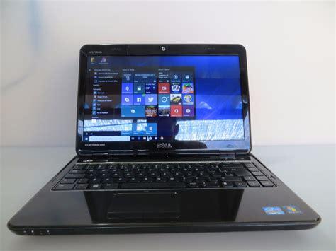 Dell Inspiron 14r N4110 I3 notebook dell n4110 i3 6gb 500gb win10 radeon hd