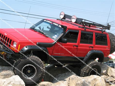 Jeep Snorkel Purpose Jeep Xj Snorkel Ebay