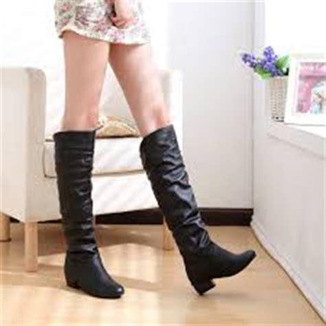 Sepatu Boots Kasual Wanita Bcc 885 Sepatu Wanita Murah daftar harga sepatu boots pria dan wanita april mei 2018