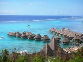 overwater bungalows cook islands cook islands places i ve seen