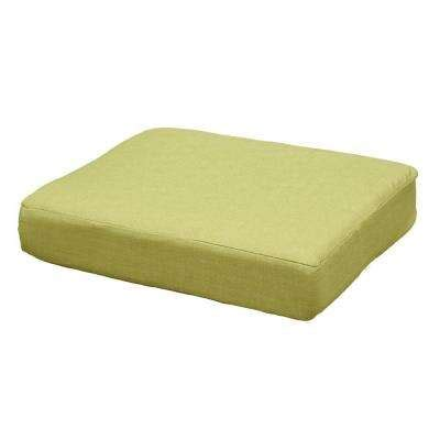 ottoman outdoor cushions ottoman cushions outdoor cushions the home depot