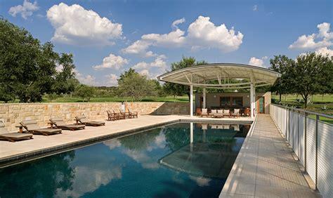 pool boat house 6d ranch boat house and pool gwathmey siegel kaufman