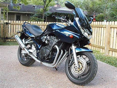 Suzuki Gsf1200s 2002 Suzuki Gsf 1200 S Bandit Moto Zombdrive