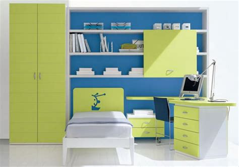 Bedroom Blue And Green by 15 Cool Blue And Green Boy S Bedroom Design Ideas Rilane
