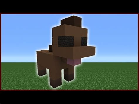 [full download] minecraft tutorial how to make a rabbit statue