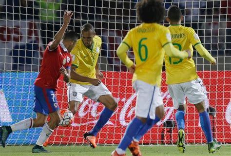 sele 195 167 195 163 o brasileira perde pela primeira vez em estreia