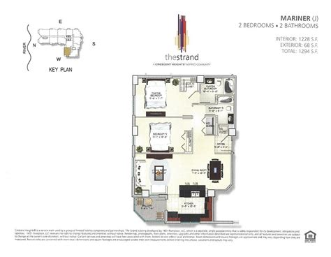 river place floor plan the strand apartments floorplans 171 riverplace realty