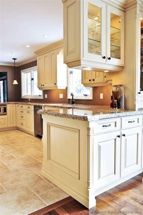 do you tile under kitchen cabinets do you tile a floor under kitchen cabinets
